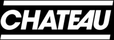 Logo Chateau Amsterdam
