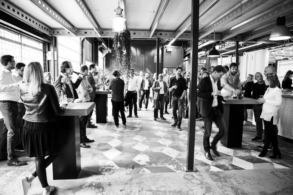 - Chateau Amsterdam Workspace Event Space
