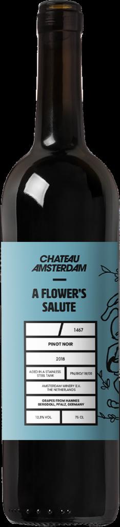 - A Flower's Salute