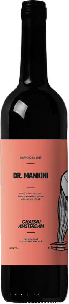 - Dr. Mankini 2019
