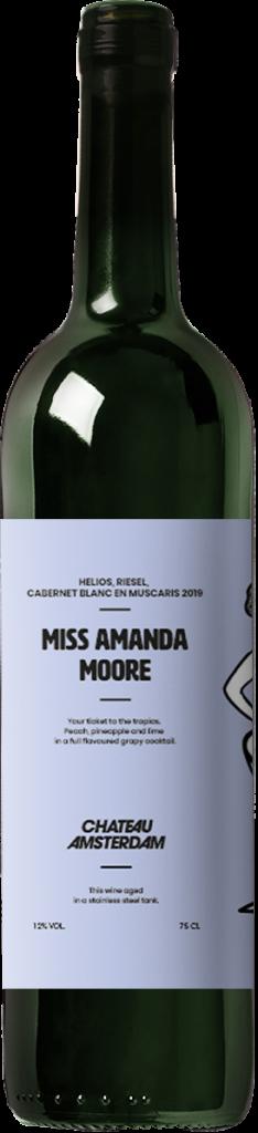 - Miss Amanda Moore 2019