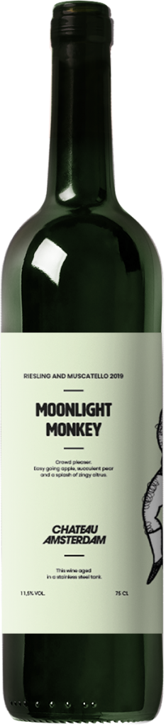 - Moonlight Monkey 2019