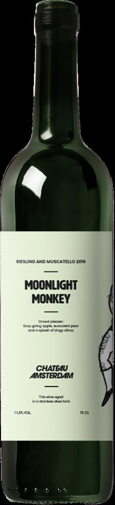 - Moonlight Monkey 2019