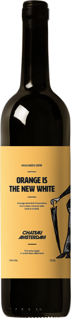 - Orange is the new white 2019