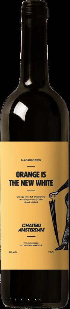 - Orange is the new white 2019