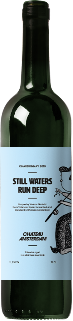 - Still Waters Run Deep 2019