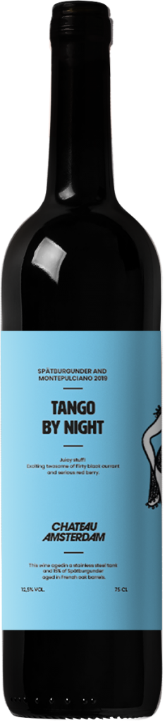 - Tango by night 2019