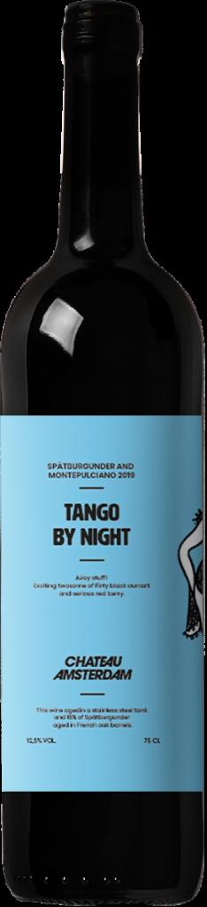 - Tango by night 2019