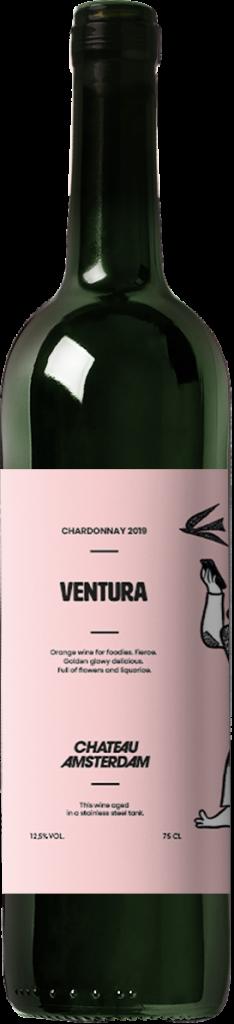 - Ventura 2019