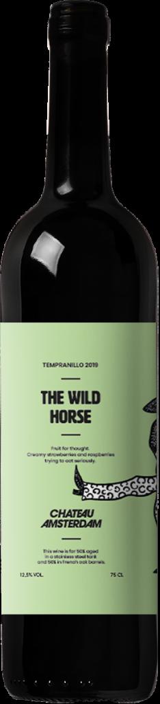 - The wild horse 2019